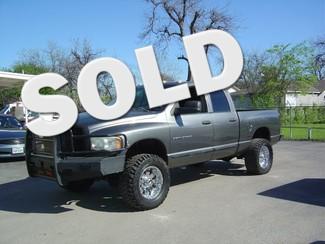 2005 Dodge Ram 3500 SLT San Antonio, Texas