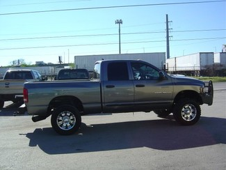 2005 Dodge Ram 3500 SLT San Antonio, Texas 3