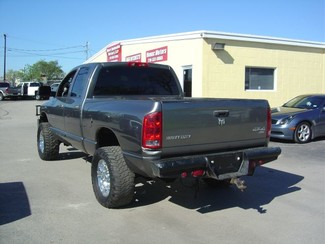 2005 Dodge Ram 3500 SLT San Antonio, Texas 6