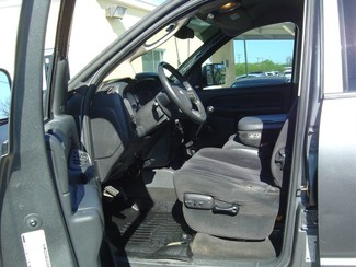 2005 Dodge Ram 3500 SLT San Antonio, Texas 7
