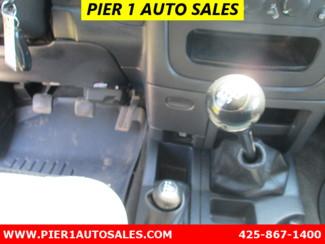 2005 Dodge Ram 3500 SLT  5.9 Diesel Seattle, Washington 14