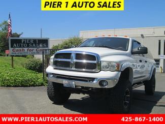 2005 Dodge Ram 3500 SLT  5.9 Diesel Seattle, Washington 16