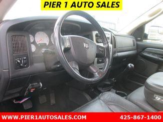 2005 Dodge Ram 3500 SLT Seattle, Washington 25