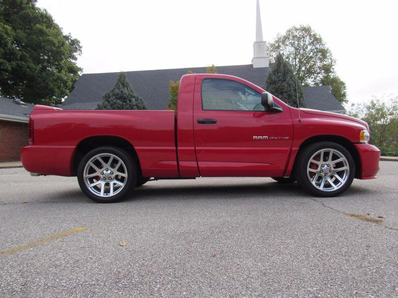 2005 Dodge Ram SRT-10 Dodge Viper Truck  St Charles Missouri  Schroeder Motors  in St. Charles, Missouri