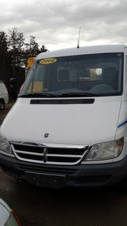 2005 Dodge Sprinter Hoosick Falls, New York 1