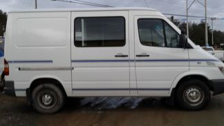 2005 Dodge Sprinter Hoosick Falls, New York 2