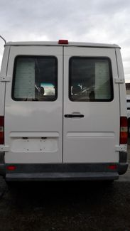 2005 Dodge Sprinter Hoosick Falls, New York 3