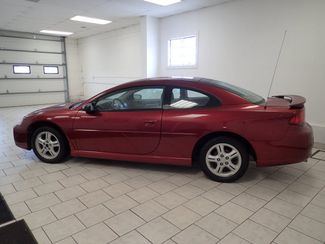 2005 Dodge Stratus Cpe SXT Lincoln, Nebraska 1
