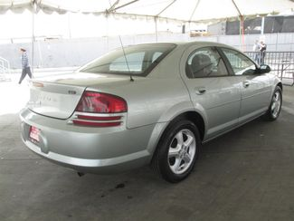 2005 Dodge Stratus Sdn SXT Gardena, California 2