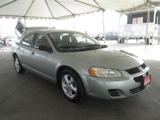 2005 Dodge Stratus Sdn SXT Gardena, California 3