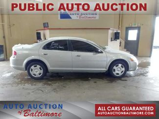 2005 Dodge Stratus Sdn SXT | JOPPA, MD | Auto Auction of Baltimore  in Joppa MD