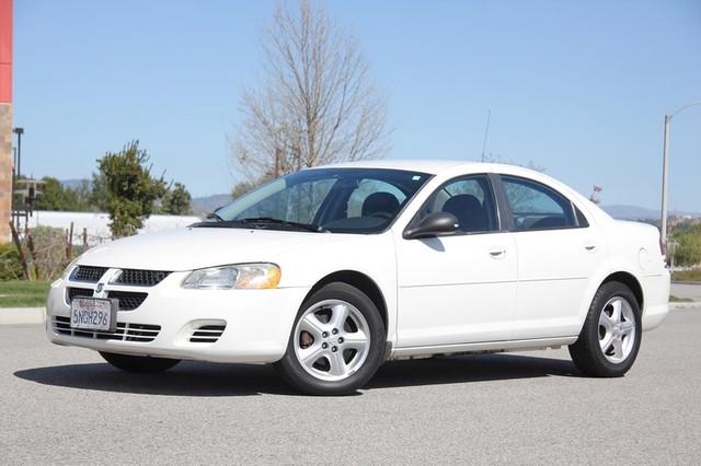 2005 Dodge Stratus Sdn SXT Santa Clarita, CA 1