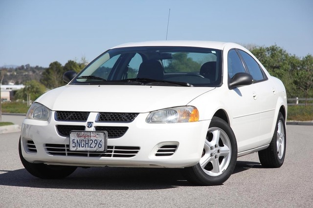 2005 Dodge Stratus Sdn SXT Santa Clarita, CA 4