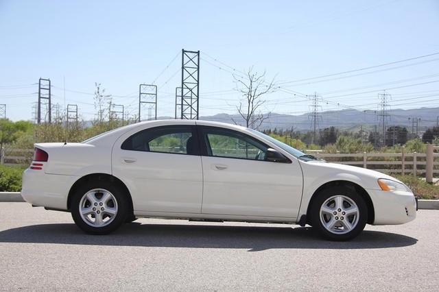 2005 Dodge Stratus Sdn SXT Santa Clarita, CA 6
