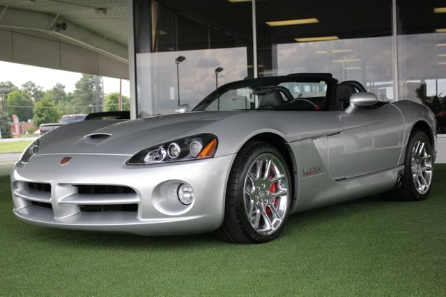 2005 Dodge Viper SRT10 Mamba Edition #5/200 - NEW TIRES! Mooresville , NC 18