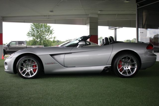 2005 Dodge Viper SRT10 Mamba Edition #5/200 - NEW TIRES! Mooresville , NC 7