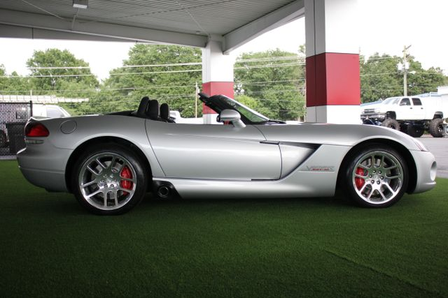 2005 Dodge Viper SRT10 Mamba Edition #5/200 - NEW TIRES! Mooresville , NC 6