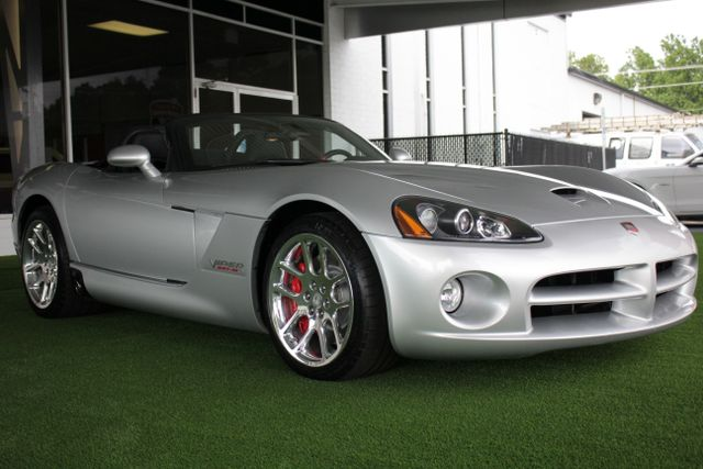2005 Dodge Viper SRT10 Mamba Edition #5/200 - NEW TIRES! Mooresville , NC 21