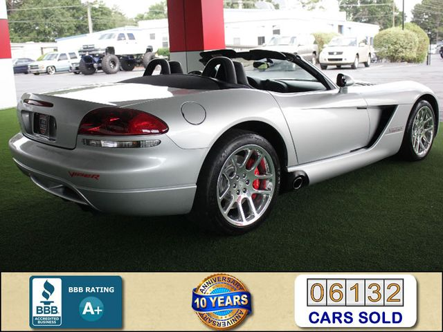 2005 Dodge Viper SRT10 Mamba Edition #5/200 - NEW TIRES! Mooresville , NC 2