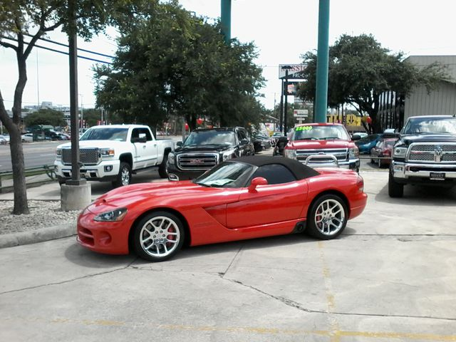 2005 Dodge Viper SRT10 San Antonio, Texas 11