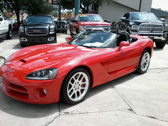 2005 Dodge Viper SRT10 San Antonio, Texas 6
