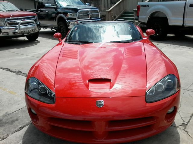2005 Dodge Viper SRT10 San Antonio, Texas 1