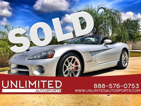 2005 Dodge Viper SRT10 in Tampa, FL