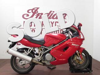 2005 Ducati ST4S Harker Heights, Texas
