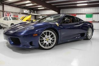 2004 Ferrari 360CH STRADALE in Fulton, Texas