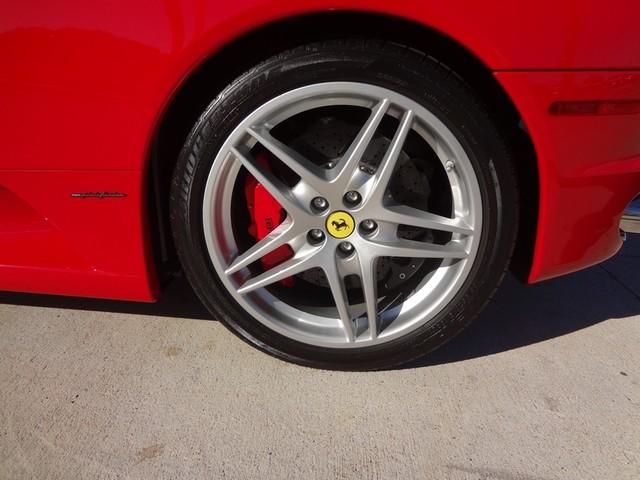 2005 Ferrari 430 Berlinetta Austin , Texas 18