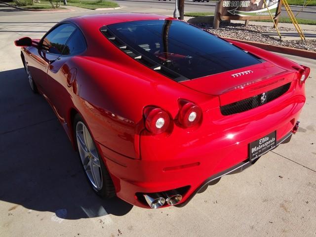 2005 Ferrari 430 Berlinetta Austin , Texas 5