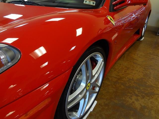 2005 Ferrari 430 Berlinetta Austin , Texas 24
