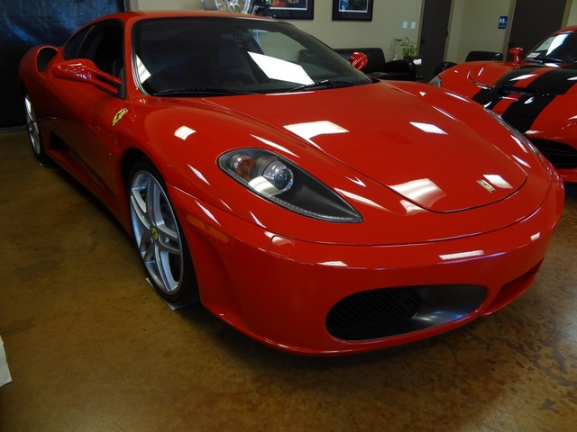 2005 Ferrari 430 Berlinetta Austin , Texas 21