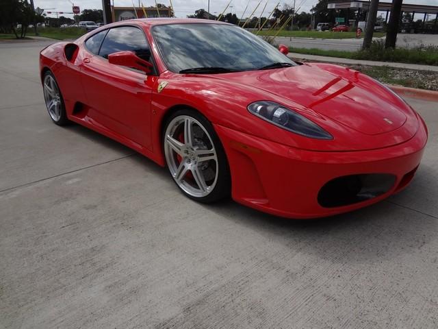 2005 Ferrari F430 Berlinetta Austin , Texas 6