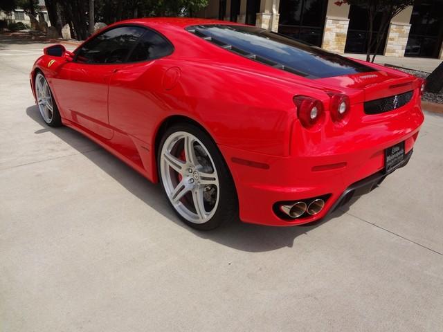 2005 Ferrari F430 Berlinetta Austin , Texas 2