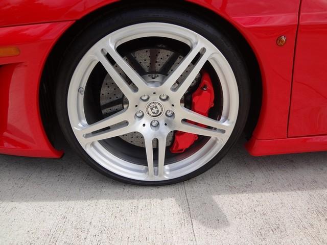 2005 Ferrari F430 Berlinetta Austin , Texas 11