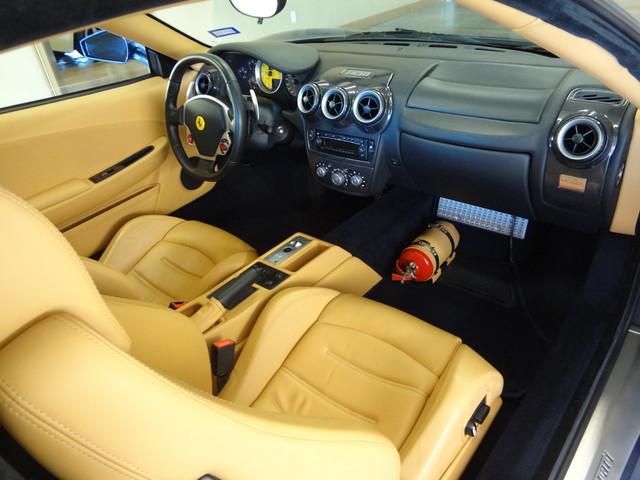 2005 Ferrari F430 Berlinetta Austin , Texas 16