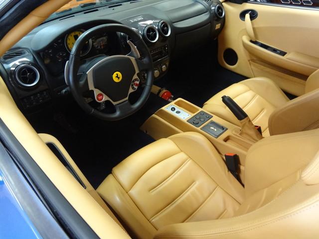 2005 Ferrari F430 Berlinetta Austin , Texas 13