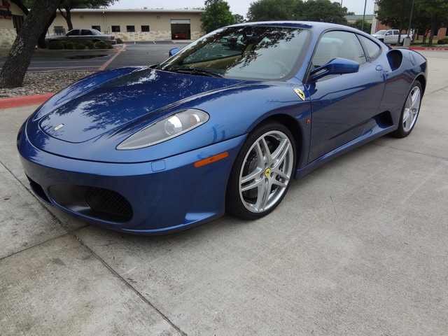 2005 Ferrari F430 Berlinetta Austin , Texas 0
