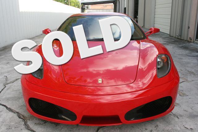 2005 Ferrari F430 Berlinetta Houston, Texas 0