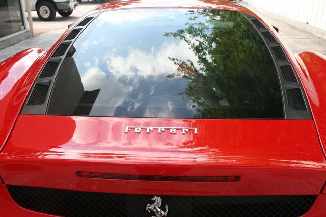 2005 Ferrari F430 Berlinetta Houston, Texas 10