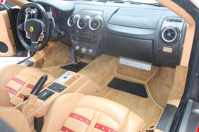 2005 Ferrari F430 Berlinetta Houston, Texas 13