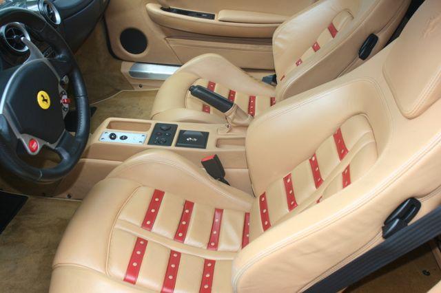 2005 Ferrari F430 Berlinetta Houston, Texas 14