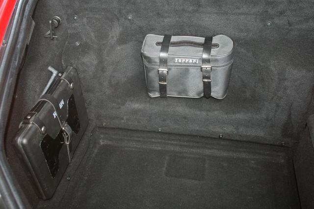 2005 Ferrari F430 Berlinetta Houston, Texas 17