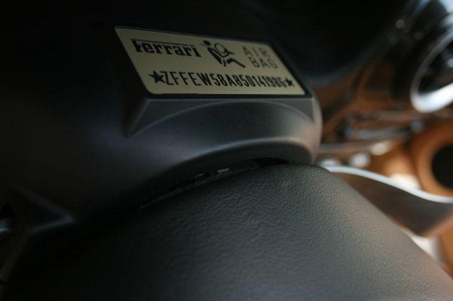 2005 Ferrari F430 Berlinetta Houston, Texas 18