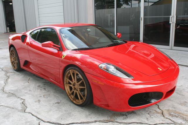 2005 Ferrari F430 Berlinetta Houston, Texas 2