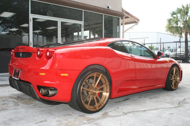 2005 Ferrari F430 Berlinetta Houston, Texas 3