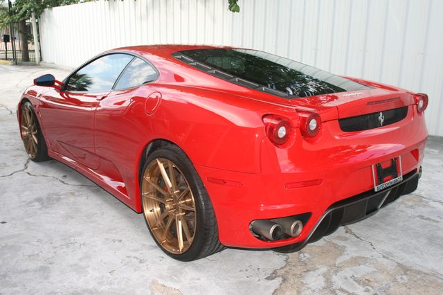 2005 Ferrari F430 Berlinetta Houston, Texas 5