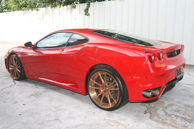 2005 Ferrari F430 Berlinetta Houston, Texas 6