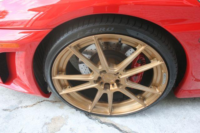 2005 Ferrari F430 Berlinetta Houston, Texas 8